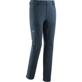 Millet Trekker Stretch II Pants Men orion blue